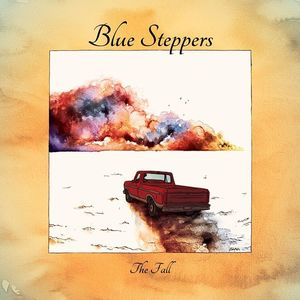 Blue Steppers