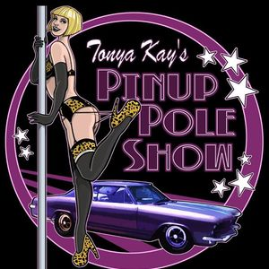 Tonya Kay's Pinup…
