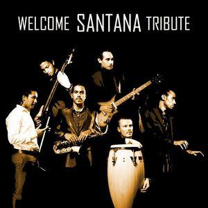 Welcome, a Santana jazz Tribute