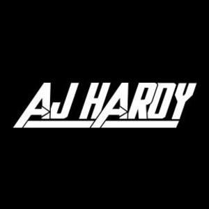 AJ Hardy