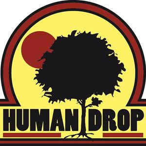 Human Drop