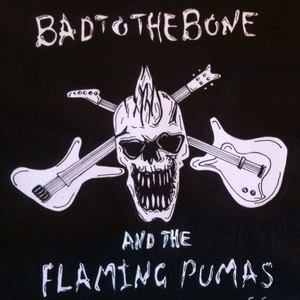 Badtothebone and The Flaming Pumas