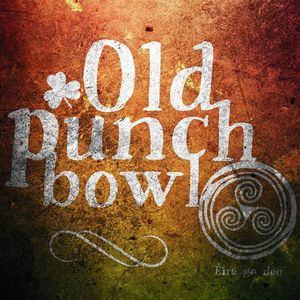 Old Punch Bowl