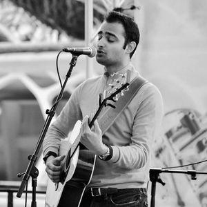 Aman Wadhwa - Musician