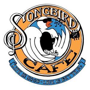 Songbird Cafe STL