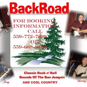 The Backroad Band