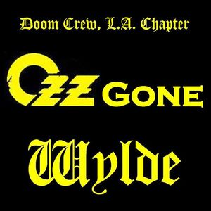 Doom Crew, L.A. Chapter - Tribute to Zakk Wylde's B.L.S.