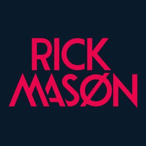 RICK MASØN