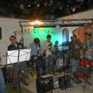 Los Baladers Free-Ska