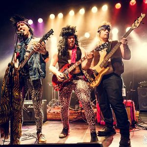 The Roostix