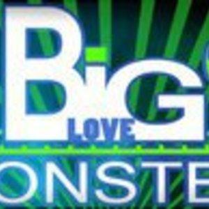 Big Love Monster