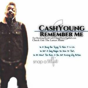 Cash Young