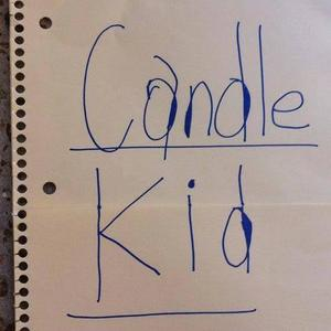 Candle Kid
