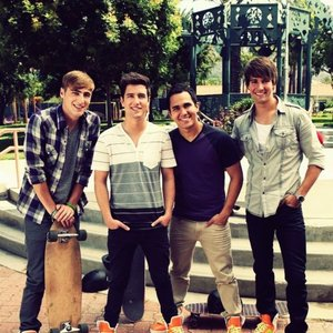 Elevate With Big Time Rush