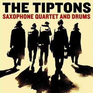 The Tiptons Sax Quartet
