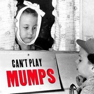 I Once Had The Mumps