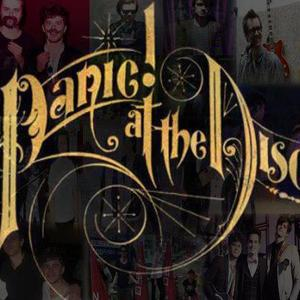 Panic! At The Disco Lovers