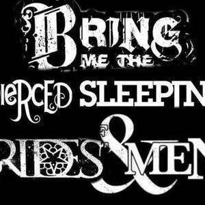 Bring Me The Pierced Sleeping Brides & Men