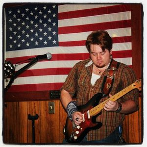 Kevin Mitchell Music and Leatherwork