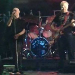 The Hugo Steady Band