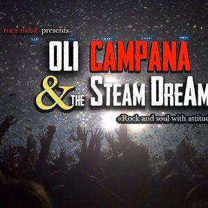 The Steam Dream