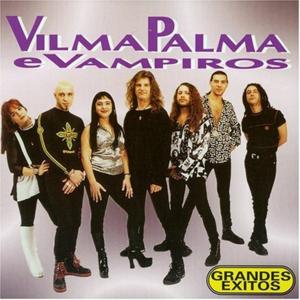 Vilma Palma