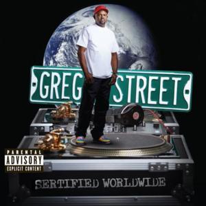 Greg Street