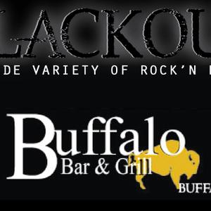 BLACKOUT Band Rocks