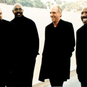 FourPlay String Quartet
