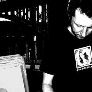DJ TLR
