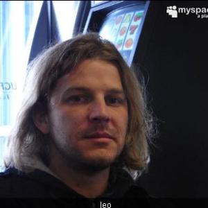 Leonardo Montana