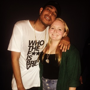 Bryce vine tour dates 2018 concert tickets bandsintown bryce vine at indianapolis in in deluxe at old national centre 2016 m4hsunfo