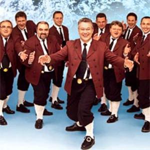 die Egerländer Musikanten