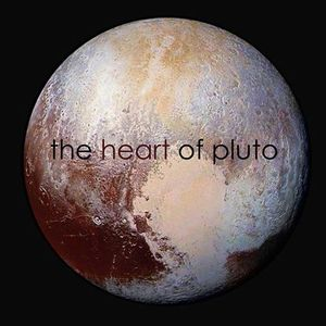 The Heart of Pluto