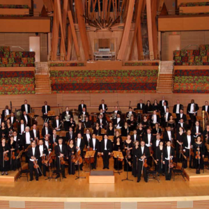 Los Angeles Philharmonic