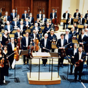 The Royal Philharmonic Orchestra
