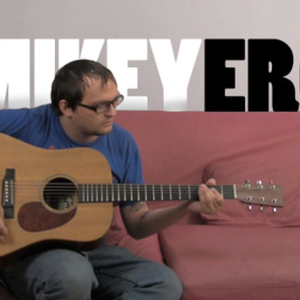 Mikey Erg