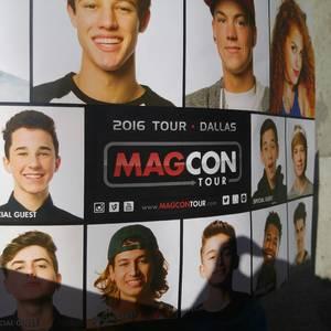 magcon tour tour dates 2018 concert tickets bandsintown