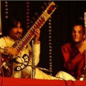 Indrajit Banerjee & Sitarji Musician and Band