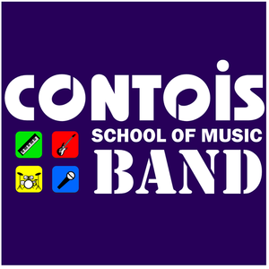Contois School of Music Band