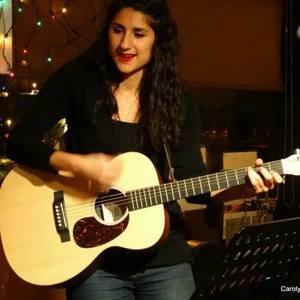 Nina Camaioni