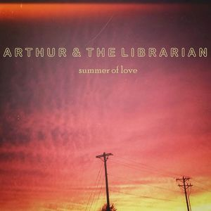 Arthur and the Librarian