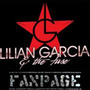 Lilian Garcia & The Fuse FanPage