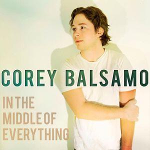 Corey Balsamo