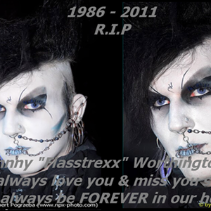 """We Will Never Forget You Johnny """"Flasstrexx"""" Worthington (R.I.P)"""
