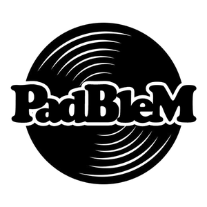 Label PadBleM