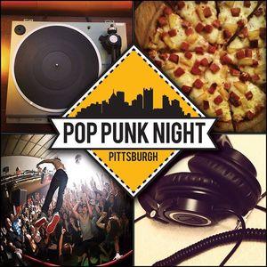 Pop Punk Night