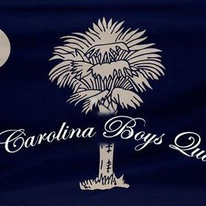 The Carolina Boys Quartet