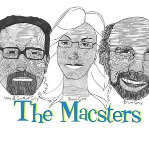 The Macsters