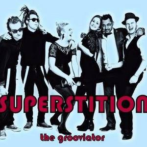 Superstition -The Grooviator